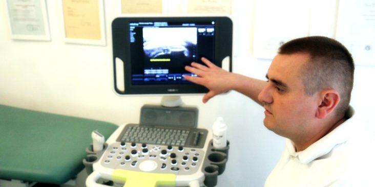 Dijagnostički ultrazvuk