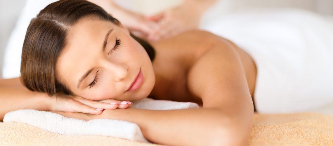 Medicinska masaža